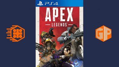 Photo of دانلود دیتای بازی Apex Legends برای PS4