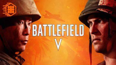 Photo of تریلر War in the Pacific بازی Battlefield V، برای جنگ در اقیانوس آرام آماده باشید