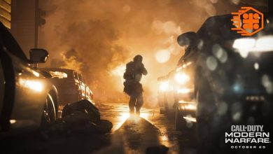 Photo of لانچ تریلر بازی Call of Duty: Modern Warfare منتشر شد