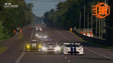 Photo of ویدیوی نسخه کامل بازی Gran Turismo Sport