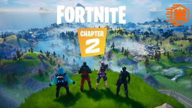 Photo of فصل جدید فورتنایت با عنوان Fortnite: Chapter 2 عرضه شد
