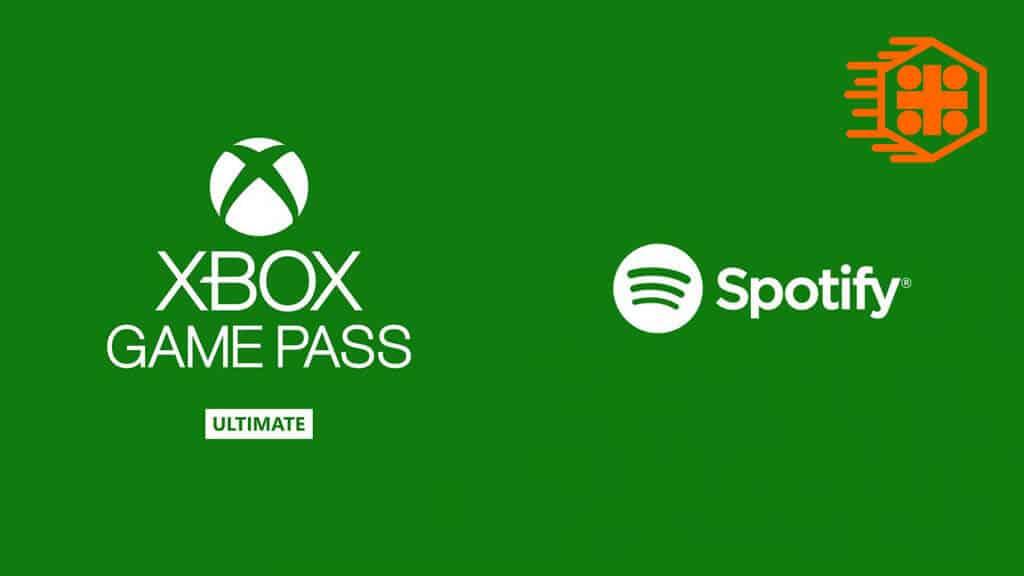 اشتراک 6 ماهه اسپاتیفای برای خریداران Xbox One Game Pass Ultimate