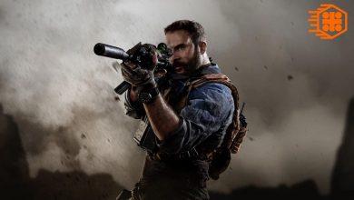 Photo of بتل پس بازی Call of Duty: Modern Warfare در راه است