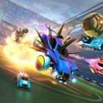 دانلود دیتا Rocket League برای PS4