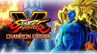 Photo of کپکام بازی Street Fighter 5: Champion Edition را معرفی کرد