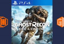 Photo of دانلود دیتای بازی Tom Clancy's Ghost Recon Breakpoint برای PS4