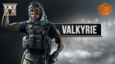 Photo of بیوگرافی Valkyrie اپراتور مدافع Rainbow Six Siege