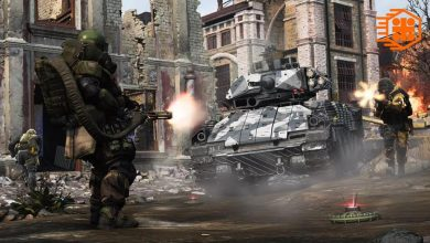 Photo of آخرین آپدیت COD: Modern Warfare، مرحله جدیدی به حالت Spec Ops اضافه کرد