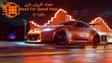 Photo of رکورد زنی Need for Speed Heat در تعداد کاربران