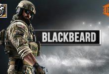 Photo of بیوگرافی Blackbeard اپراتور مهاجم Rainbow Six Siege