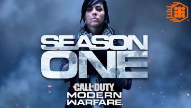 Photo of تیزر فصل اول Call of Duty: Modern Warfare