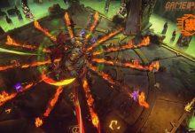 Photo of لانچ تریلر بازی Darksiders Genesis منتشر شد