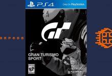 Photo of دانلود دیتای بازی Gran Trurismo Sport برای PS4
