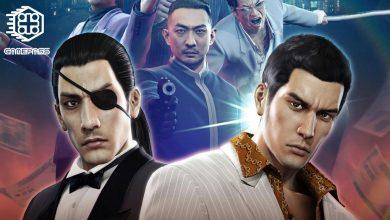 تصویر از کارگردان اجرایی سری Yakuza به طرفداران ایکس باکس خلاصهای از تنظیمات، شخصیت ها و مضامین سری جدید را ارائه کرده است