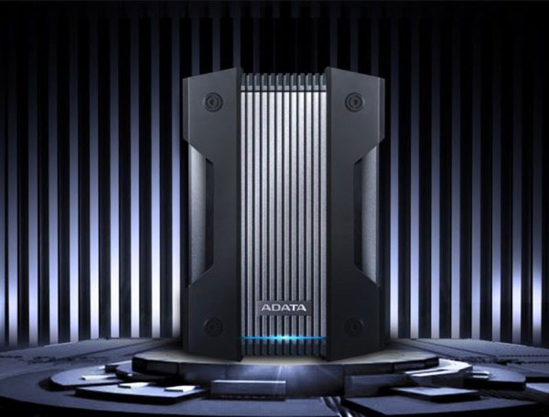 بدنه هارد اکسترنال ای دیتا مدل HD830 ظرفیت 2 ترابایت