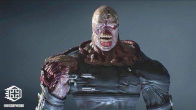 تصویر از ۵ نکته برای رویارویی با نمسیس در Resident Evil 3