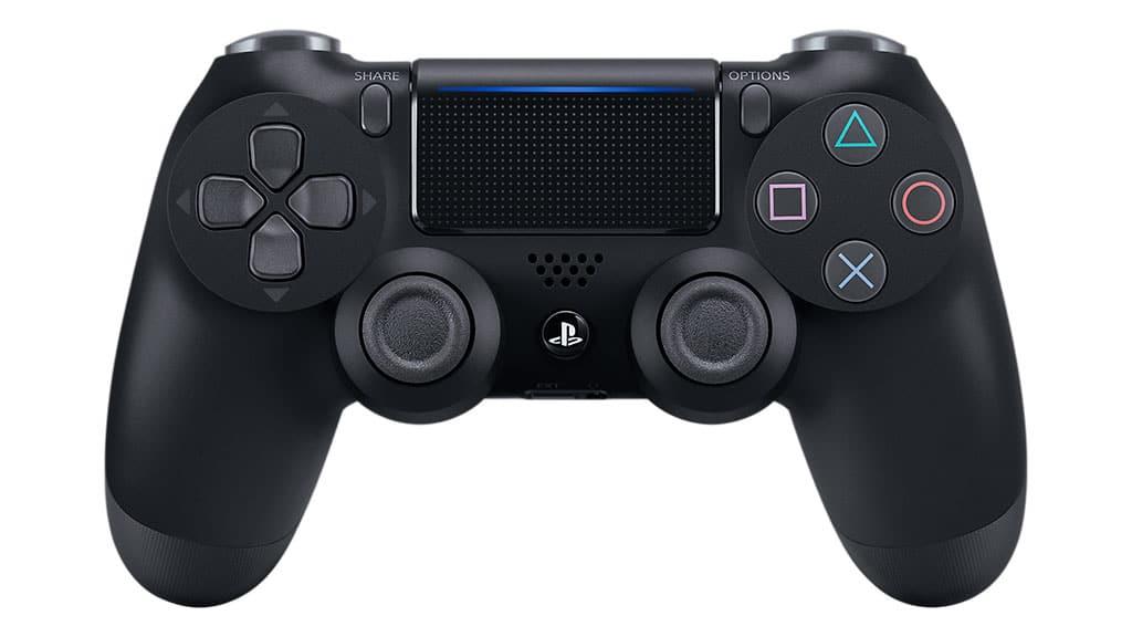 دسته PS4 اسلیم مشکلی