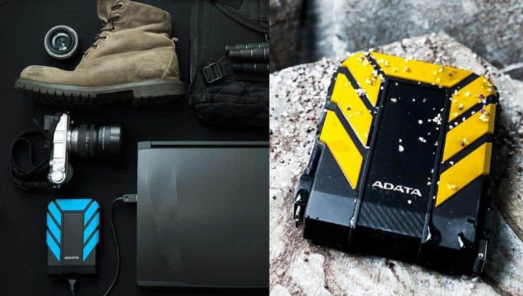 خرید هارد ای دیتا مدل HD710 Pro