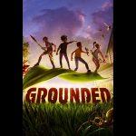 تاریخ انتشار بازی Grounded