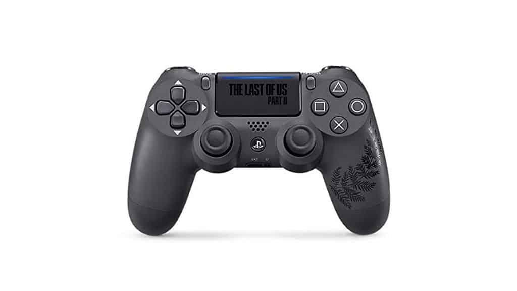 کنترلر پلی استیشن پرو باندل The Last of Us Part 2