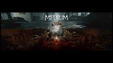 تصویر از نمایش تریلر جدید بازی The Medium – اخبار Xbox Games Showcase 2020