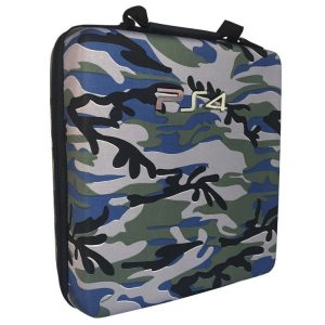 ps4-pro-hard-bag-army-blue-design