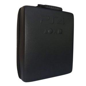 خرید کیف ضد ضربه PS4 Pro طرح Black