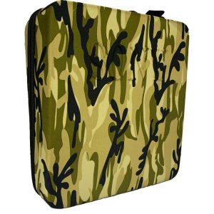 خرید کیف ضد ضربه PS4 Pro طرح Swamp Camo