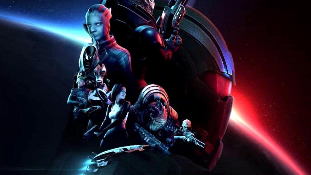 تاریخ احتمالی عرضه بازی Mass Effect: Legendary