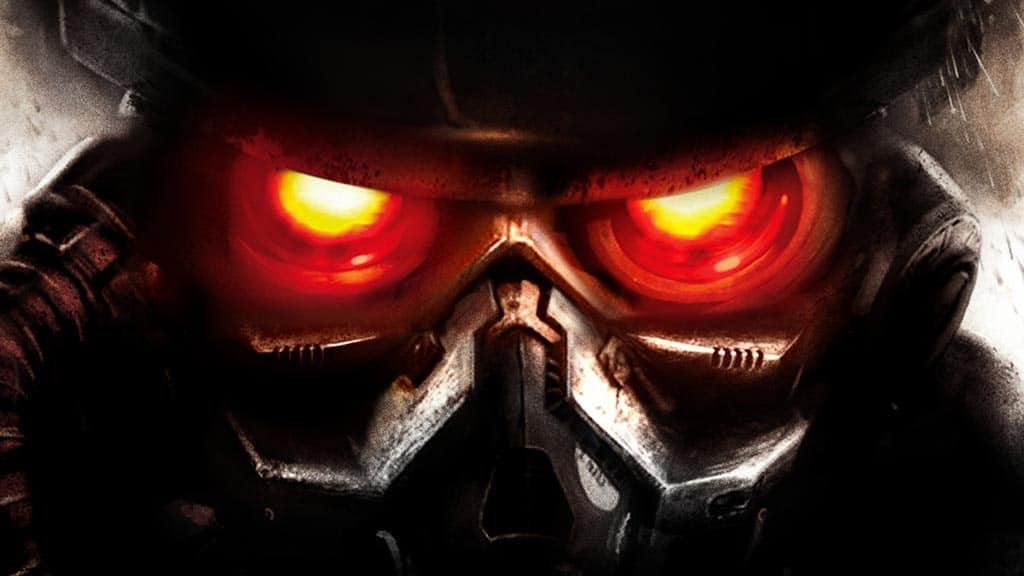 وب سایت Killzone از دسترس خارج شد